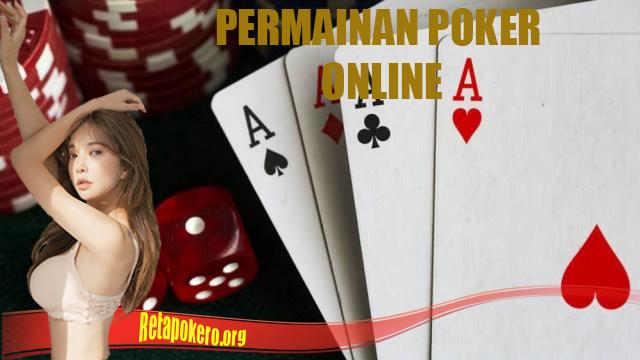 Agar Emosi Tetap Santai Bermain Poker
