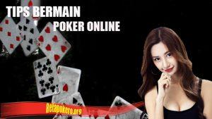 Ungkap Rahasia Permainan Poker Online