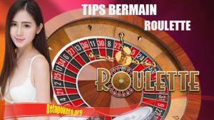 Ungkap Rahasia Roulette