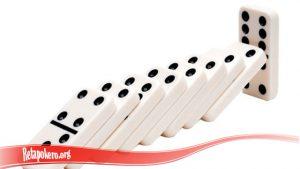 Daftar Urutan Pada Kartu Domino
