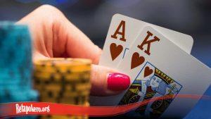 Daftar Urutan Pada Kartu Poker
