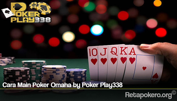 Cara Main Poker Omaha by Poker Play338