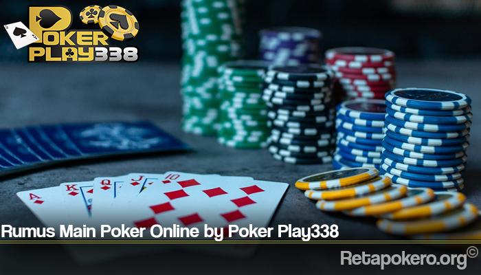 Rumus Main Poker Online by Poker Play338