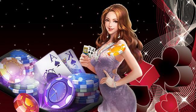 Penawaran Deposit Terendah Situs Poker Online