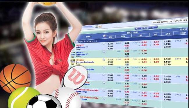 Konsep Keuntungan Taruhan Sportsbook Online
