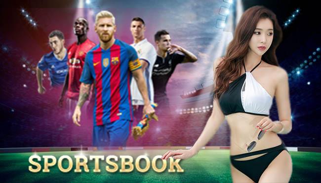 Membuat Pilihan saat Bermain Taruhan Sportsbook