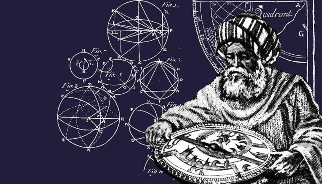 Ilmuan Astronomi Paling Berpengaruh di Dunia